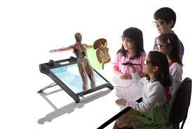 classroom VR